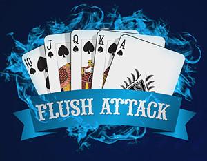 flush attack
