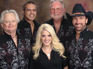 Randy Anderson Band