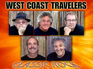 West Coast Travelers