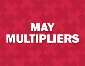 may multipliers
