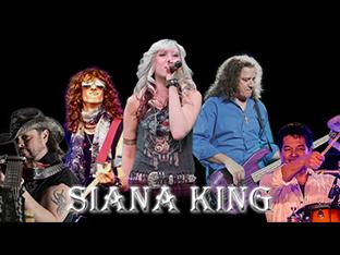 Siana King Band