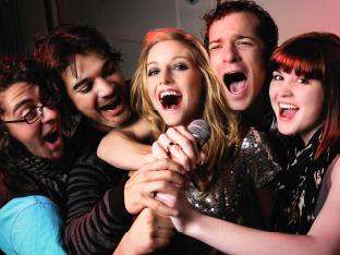 Club Karaoke