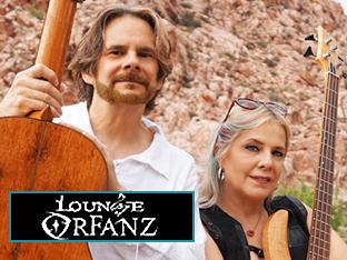 Lounge OrFanz